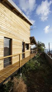 maison bois contemporaine piton saint-leu réunion